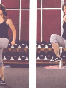 Easy Exercises You Can Do At Home
