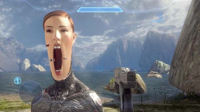 Video Game Glitches Gone Horribly Wrong