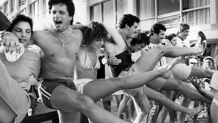 What Spring Break Looked Like In The 80s