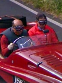 More Interesting Images Found on Google Street View