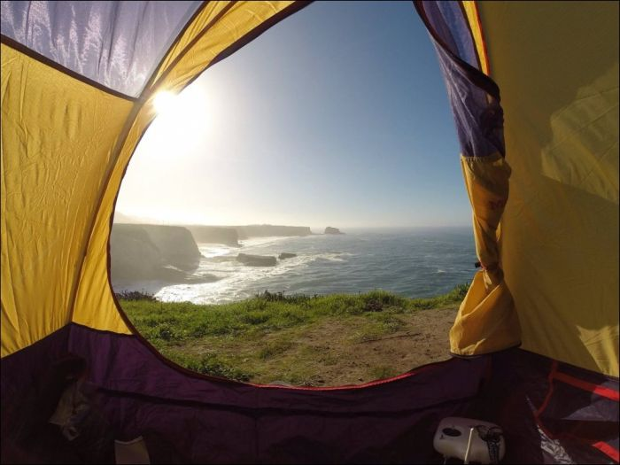 The Best GoPro Pictures Ever