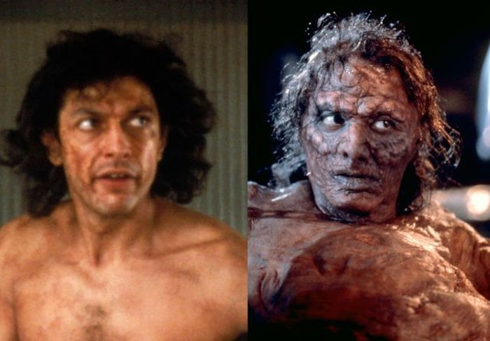 Amazing Makeup Transformations Made By Actors