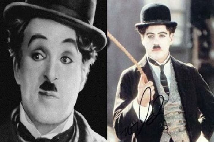 Actors Who Look Almost Exactly Like Their Character