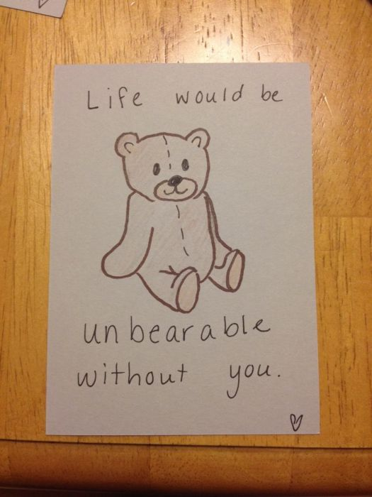Sappy Love Puns That Work Every Time