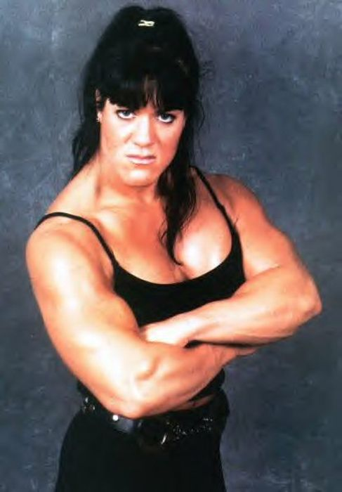 The Evolution Of Chyna Over The Years