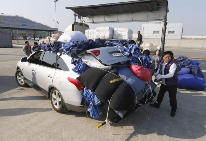 These People Will Only Make One Trip