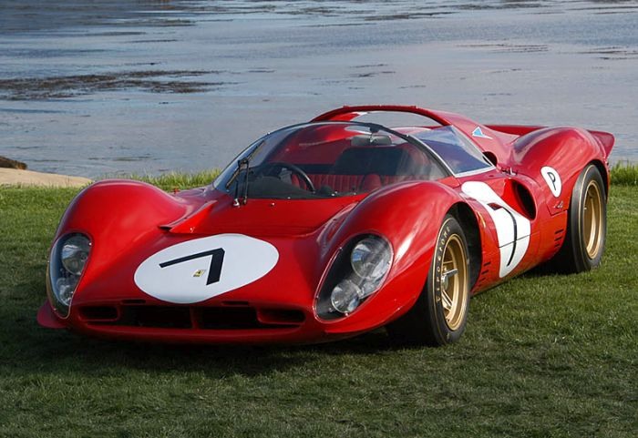 The Most Expensive Cars To Ever Sell At An Auction