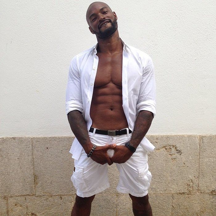 Male Celebrities For The Ladies To Follow On Instagram