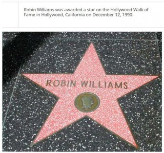Fun Facts About The Late Great Robin Williams