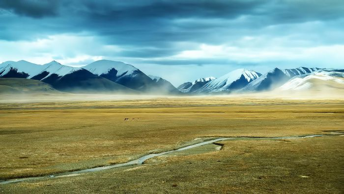 Pictures That Will Make You Appreciate Planet Earth
