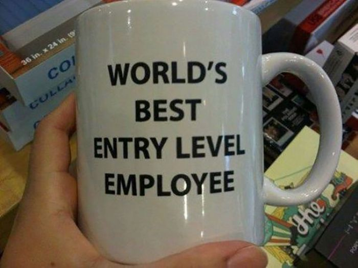 Work Fails & Job LOLs, part 27
