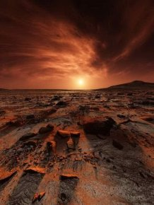 Pictures of Mars