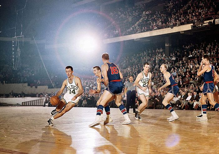 The Greatest Sports Illustrated Photographs Ever