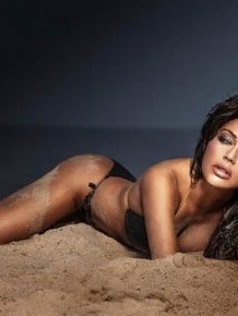 Ola Brunath – sexy pics