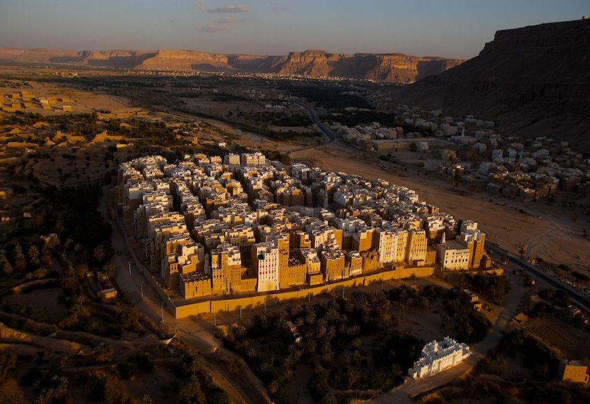Image result for shibam