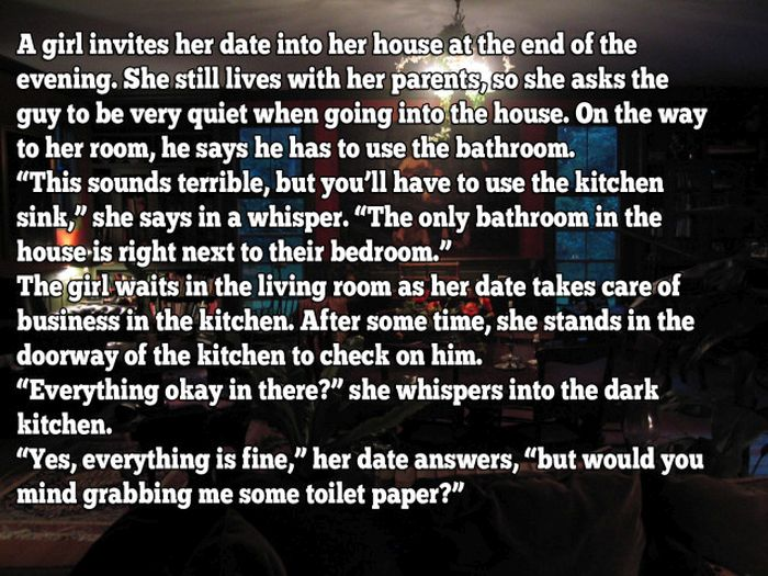 Macro dating