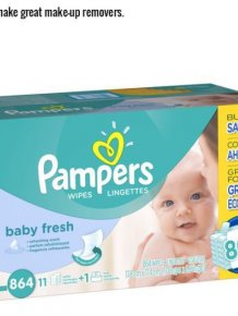 Baby Products That Adults Should Be Using