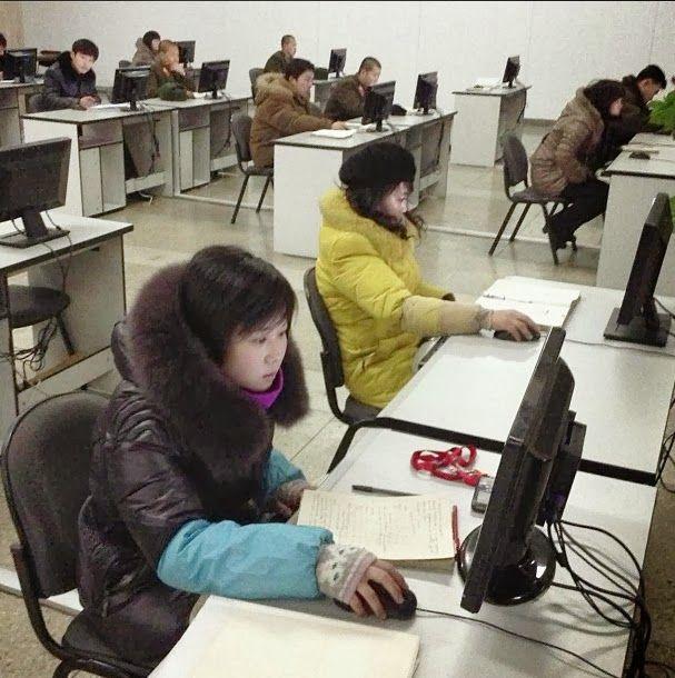 Uncensored Photos Of Life Inside North Korea