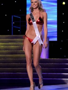 Miss USA 2011 Bikini Competition