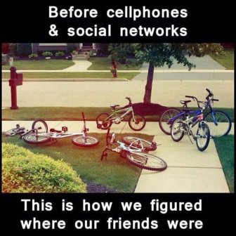 Things That Today's Kids Will Never Understand
