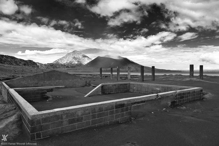 The 21st Century Version Of Pompeii