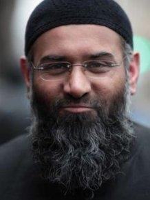 Hypocritical Muslim Leader