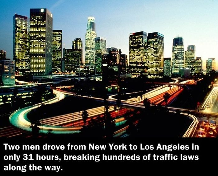 Crazy Laws You Won't Believe Exist