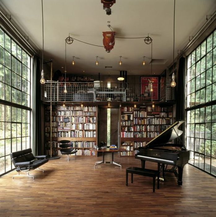 Breathtaking Interior Design Concepts