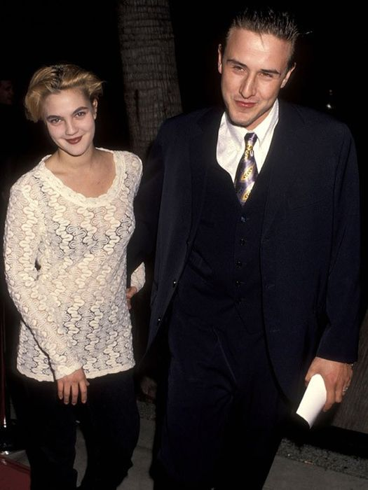 Hollywood's Most Unlikely Celebrity Hookups