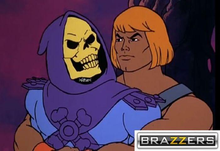 The Best of Brazzers Meme