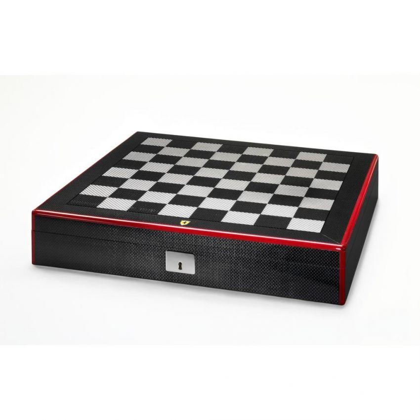 Ferrari chess