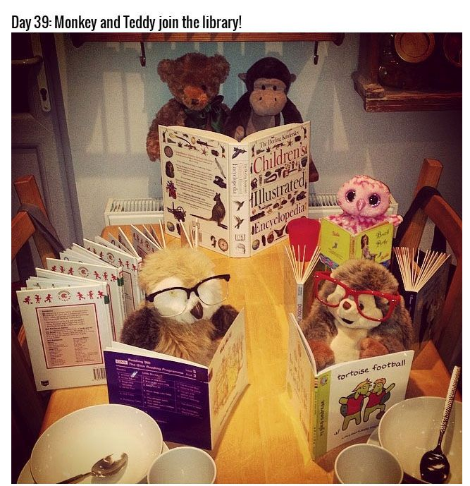 Adoptive Parents Create The Coolest Breakfast Ever