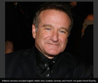 Facts About The One And Only Robin Williams