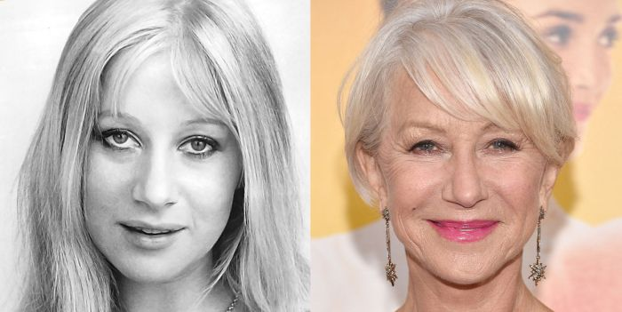 Hollywood Women That Got Older And Still Look Good