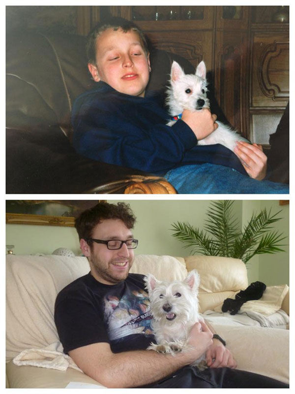Man's Best Friend, part 7