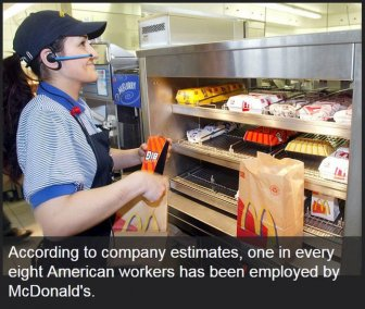Facts About McDonald's That Will Blow Your Mind