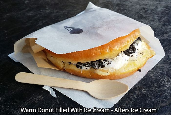 Delicious Food Creations That Might Kill You