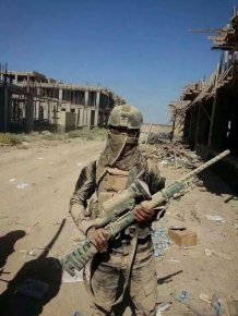 The Most Bad Ass Militaries From Around the World