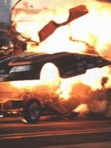 Car Explosions