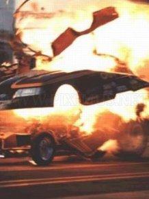 Car Explosions