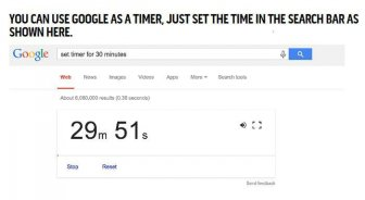 10 Awesome Google Tricks You Need To Use