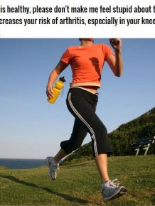 Common Things You Do That Damage Your Body