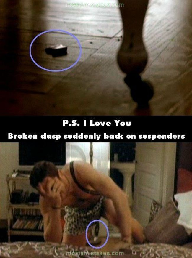 Epic Movie Mistakes That No One Noticed