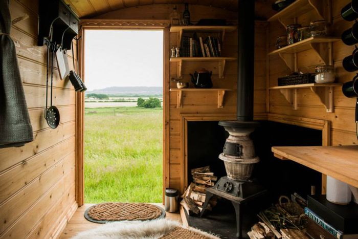 Tiny Houses You Would Actually Want To Live In
