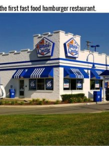 Quick And Random Facts About Fast Food