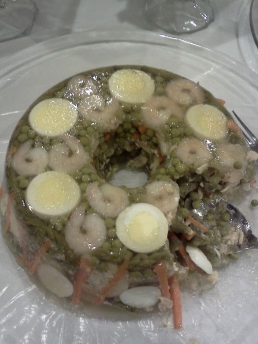Creepy Food That Will Freak You Out