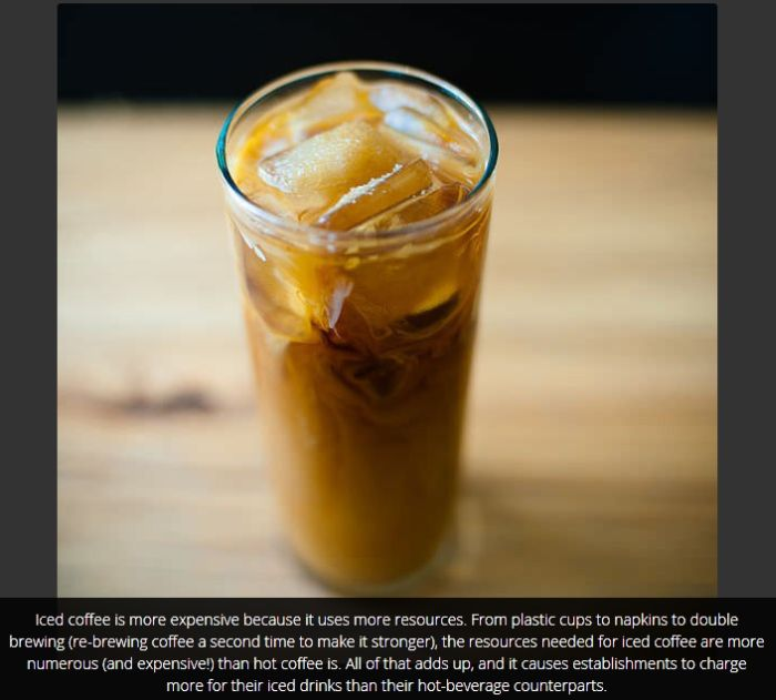 Cool Facts You Probably Don't Know About Coffee