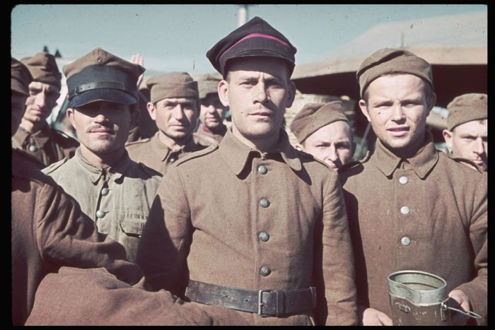 During This Week In 1939 Germany Invaded Poland