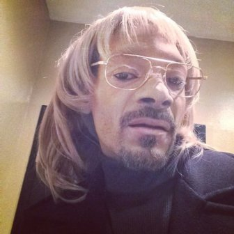 Snoop Dogg Is Now A White Guy Named Todd