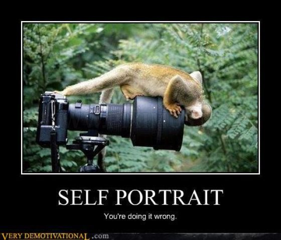 Funny Demotivational Posters , part 5